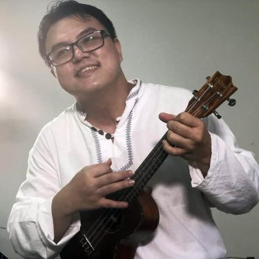 Little Play Space Ukulele Guitar Teacher - Ooi Cheng Yang